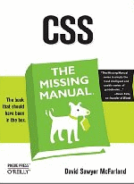 cssTheMissingManual